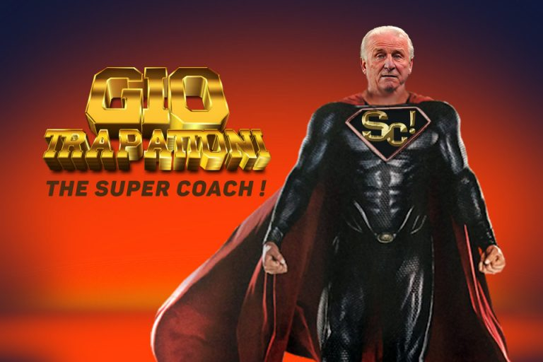 Giovanni Trapattoni: Satu dari Lima Pelatih Super di Dunia Sepakbola!
