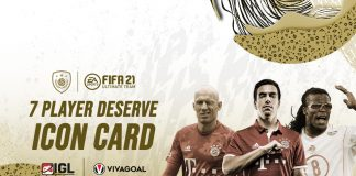 7 Bintang Masa Lalu yang Layak Masuk ke Dalam Icon Player FIFA 21, Siapa Saja?