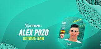 Bintang Sevilla Masukan Deretan Pemain Top dalam FIFA 20 Ultimate Team Miliknya