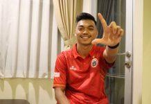 Punggawa Baru Persija Isi Kekosongan dengan Main FIFA 20