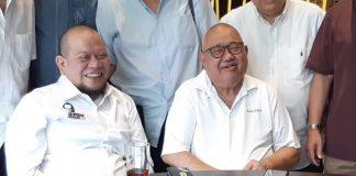 Mantan Orang Penting Timnas Indonesia Positif Corona