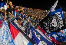 Arema FC Kecewa dengan Aremania, Kenapa?