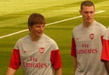 Eks Bintang Arsenal Beberkan Fakta Mengejutkan!