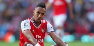 Mantan Pemain Sarankan Arsenal Jual Mesin Golnya