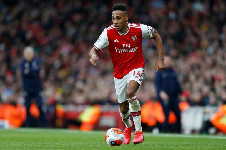 Arsenal Diminta Kerahkan Segala Cara Untuk Pertahankan Aubameyang