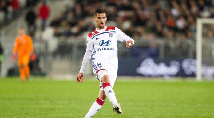 Houssem Aouar: Zidane Buat Saya Cinta Sepakbola