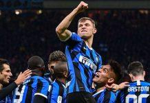 Barella Inter Digadang Bakal Menjadi Pemain Terbaik Dunia di Masa Depan, Benarkah?