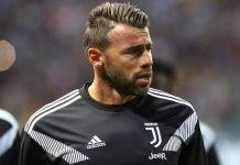 Barzagli Juventus