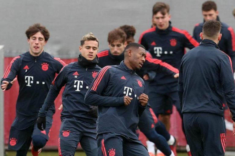 Bakal Kembali Berlatih, Bayern Munchen Berlakukan Aturan Ketat