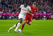 Bayern Sedikit Lagi Dapat Tanda Tangan Dayot Upamecano
