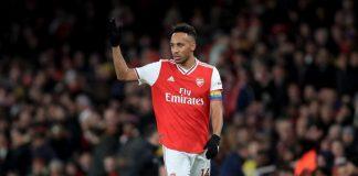 Aubamenyang Dinilai Terlalu Besar untuk Tim Sekelas Arsenal!