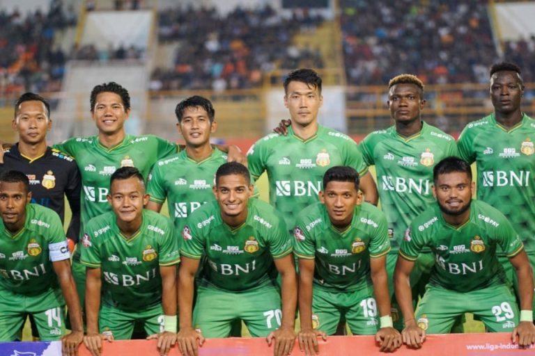 Demi Menyambung Hidup, Bhayangkara FC Tagih Hal Ini ke PT LIB