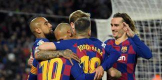 Barcelona Cuci Gudang, 9 Pemain Siap Dilepas ke Liga Inggris dan Serie A
