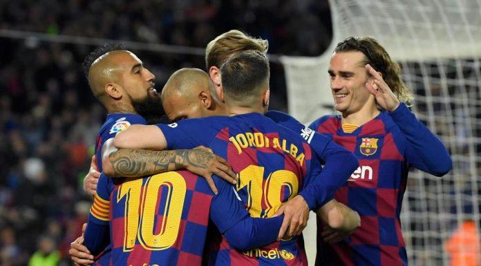 Biar Adil, Barcelona Juara LaLiga Musim Ini