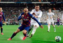 Braithwaite Angkat Bicara Soal Transfer ke Barcelona