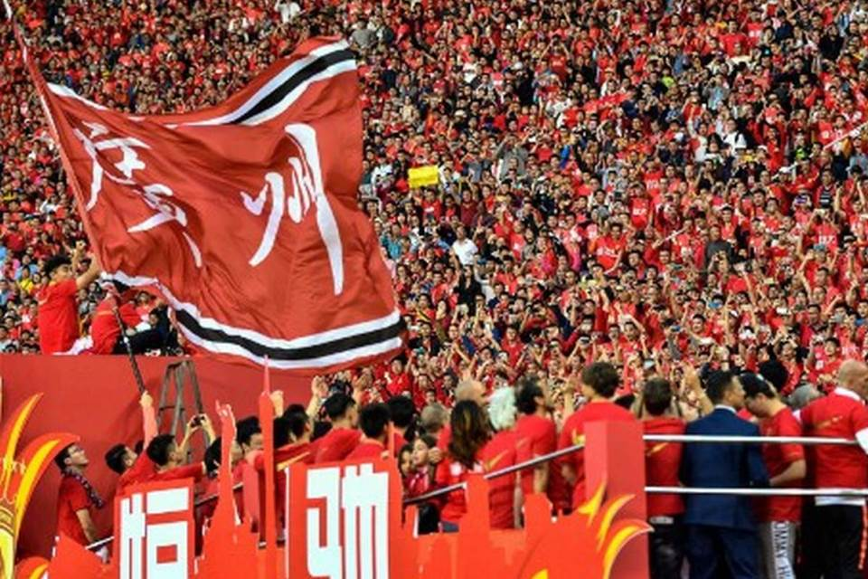 Corona Mereda, Chinese Super League Siap Kick Off Kembali?