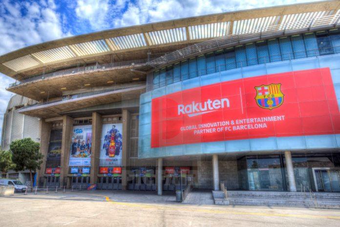 Perusahaan Ganja Milik Mike Tyson Bakal Beli Nama Camp Nou?
