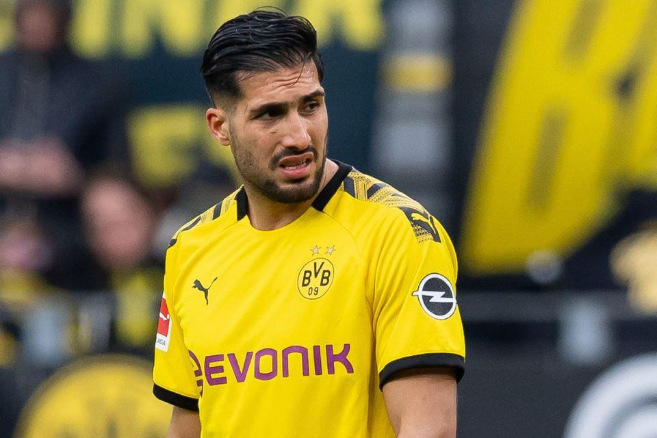 Bintang Baru Dortmund Yakin Timnya Bisa Juara