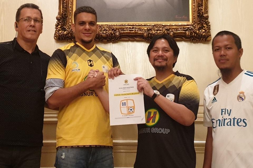 Petinggi Klub Barito Berikan Komentar Pedas Terkait Lanjutan Liga 1