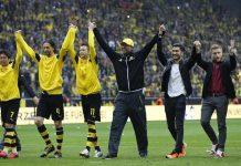 Cerita Sukses Jurgen Klopp Patahkan Dominasi Bayern Bersama Dortmund