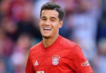 Chelsea Sudah Mulai Bergerak Untuk Rekrut Coutinho