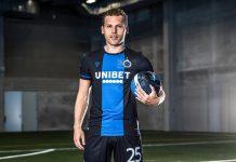 Club Brugge Juara
