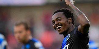 Club Brugge Juara Liga Belgia