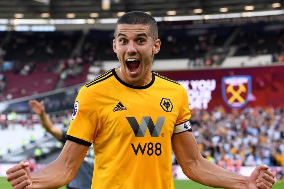 Kapten Wolves Beberkan Alasan Dirinya Tinggalkan Liverpool