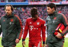 Wonderkid Bayern Beberkan Sosok yang Berpengaruh Terhadap Perkembangan Dirinya