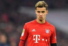 Uang Jadi Alasan Transfer Coutinho ke Arsenal Mustahil Terwujud