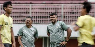 Kompetisi Ditunda Planning PS Sleman Berantakan