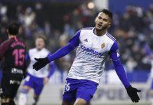 Diminati Lazio Dan Atletico, Luis Suarez Tegaskan Bertahan