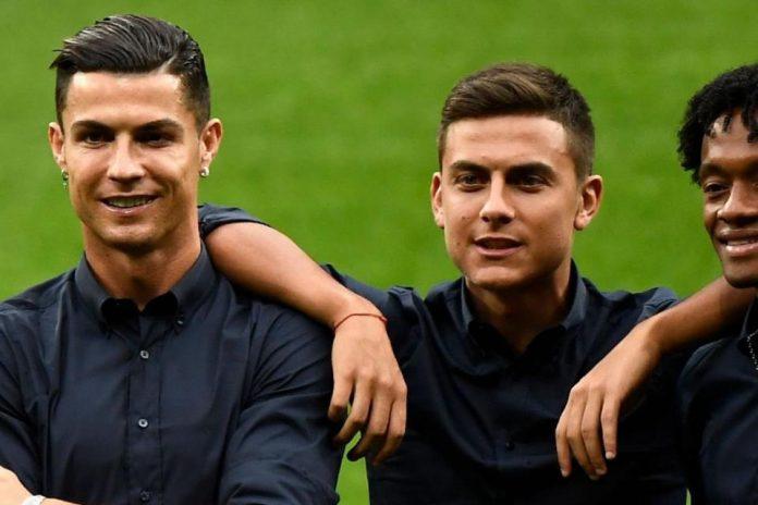 Bukan Ronaldo, Inilah Pemain Terkuat Juventus