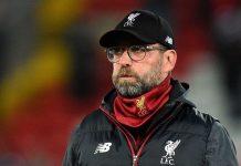 Eks Liverpool Klopp Miliki Banyak Tugas Di Anfield