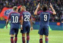 Empat Pemain Akan Hengkang Dari PSG, Siapa Saja?