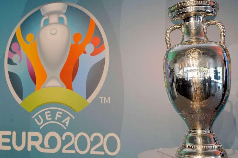 Meski Digelar Pada 2021, nama Euro tetap 2020