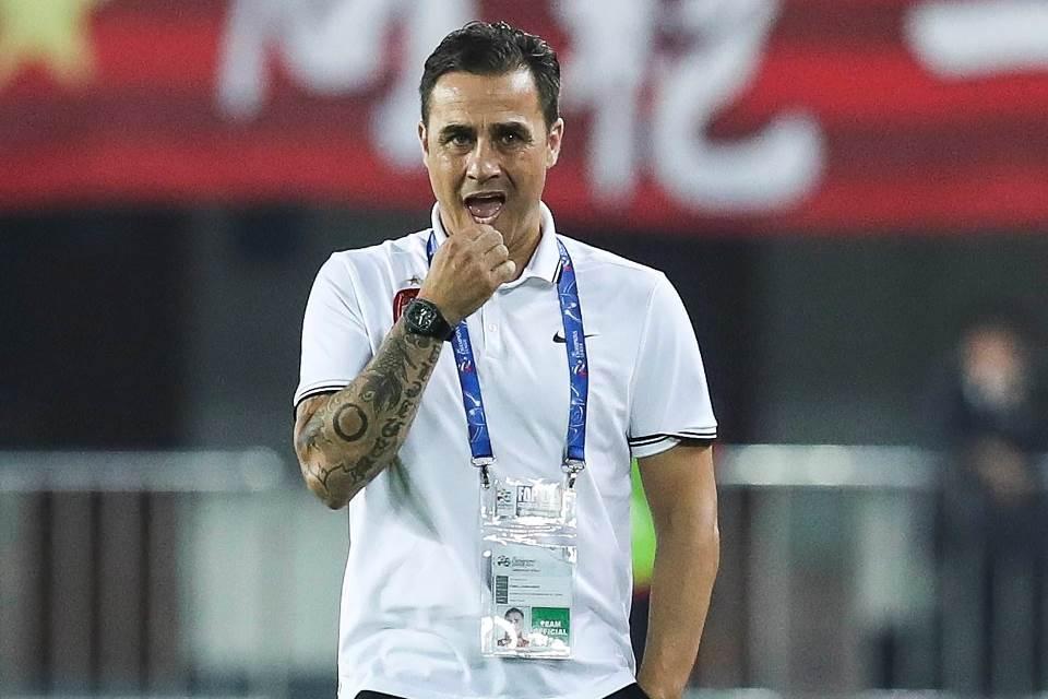 Fabio Cannavaro Pede Tawarkan Diri Jadi Pelatih Real Madrid