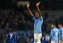 Fernandinho Jelaskan Arti Manchester City dan Pep Guardiola