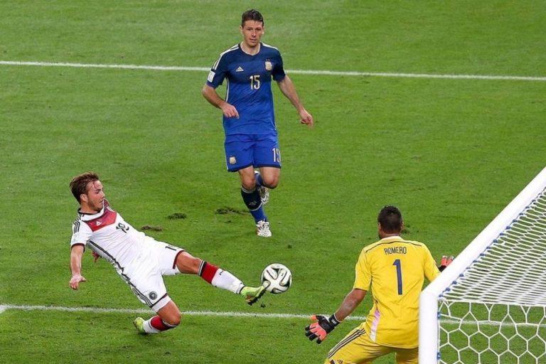 """Pengakuan Demichelis Dibalik """"Kegagalan"""" Argentina di Final Piala Dunia 2014"""