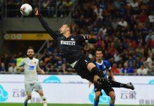Handanovic Pede Inter Angkat Piala Akhir Musim Ini