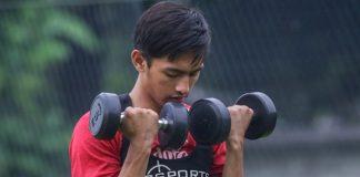 Hanis Sagara Bali United