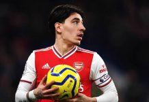Hector Bellerin Dan Lucas Torreira Isyaratkan Hengkang Dari Arsenal dan Berlabuh ke Kota Milan