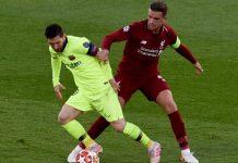 Turuti Petuah Legenda United, Jendral Liverpool Enggan Tukar Jersi dengan Messi, Kenapa?
