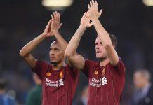 Legenda Bandingkan Jendral Lapangan Tengah Liverpool dengan Pemain Kesayangan Ferguson