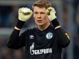 Ilmu Nubel Belum Cukup Tuk Geser Neuer Sebagai Kiper Utama Bayern
