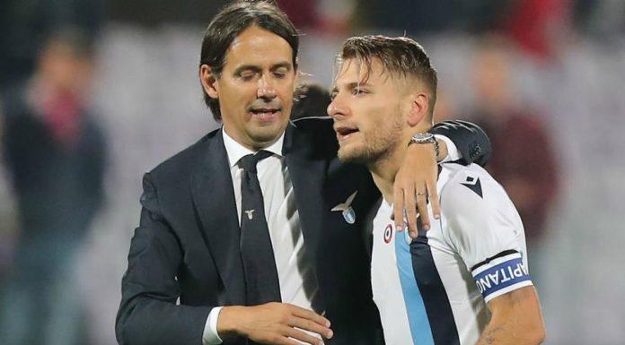 Mesin Gol Lazio Siap Merumput Kembali