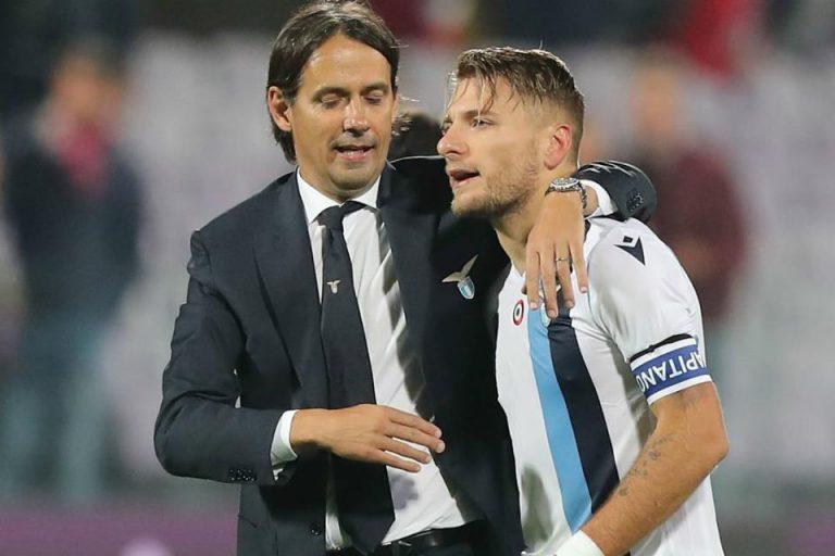 Kapten Lazio Beberkan Fakta Mencengangkan Terkait Unai Emery!