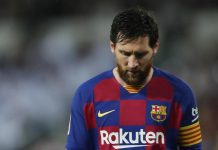 Inter Berhasrat Datangkan Messi, Presiden LaLiga Jangan Mimpi!