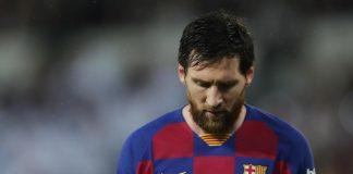Messi Hanya Mungkin Hengkang ke Dua Liga Ini!