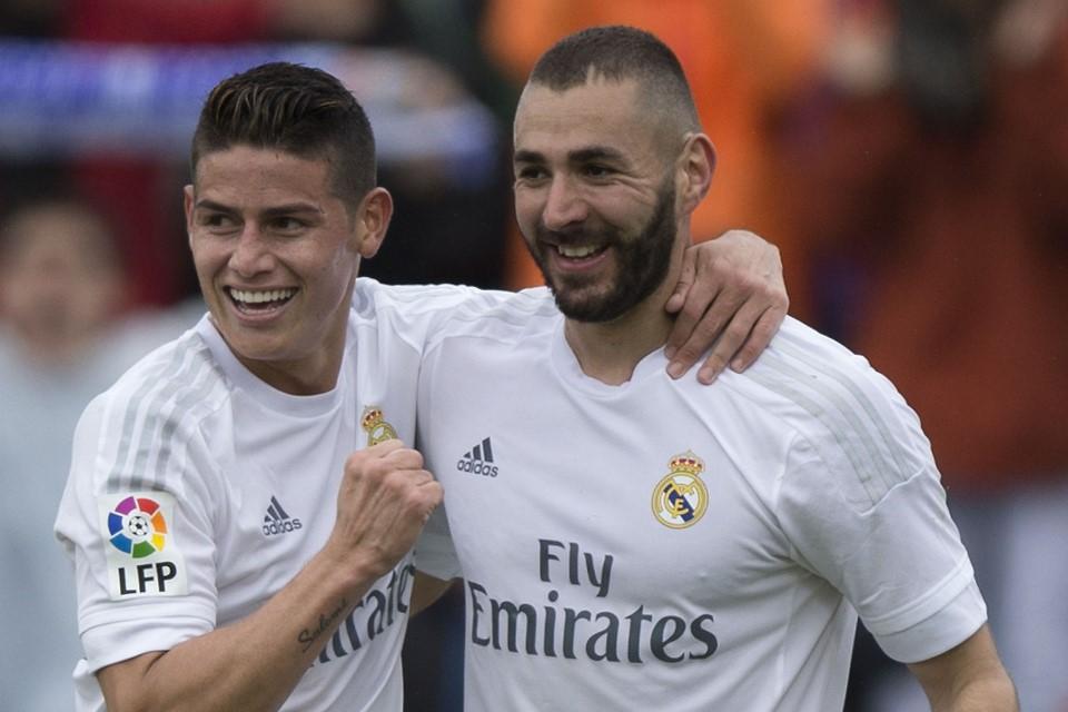 Jarang Main, Legenda Malah Minta Pemain Kolombia Bertahan dan Sabar di Madrid